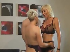FAKCAMcom - 2 Excited British Housewives Fuck