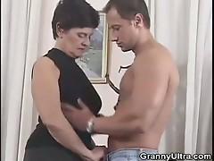 Old slut Desire Some Hot Time