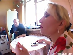 RUSSIAN Older OTTILIA Twenty nine