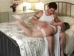 Wedding Night Submission - Fetish sex video -