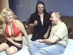 Ava Monroe - Amateur Busty Bitches Spoil A Cock