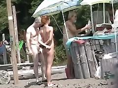 Nudist beach canada 1-8  -