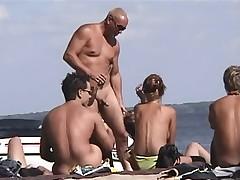 Nudist beach canada 7-8  -