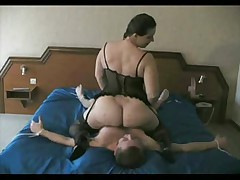 German Bosslady1 -