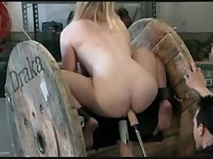 Orgasmic Bondage Play