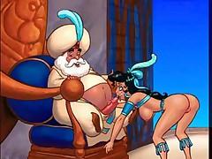 Cartoon reality compilation #1 - xhamster.com  -