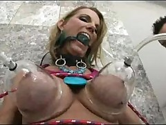 Nikki Drowns In Humiliation -