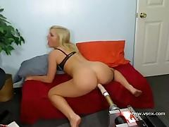 Pornstar Ally Kay li -