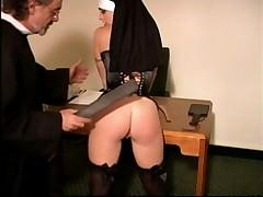 Two naughty nuns  -