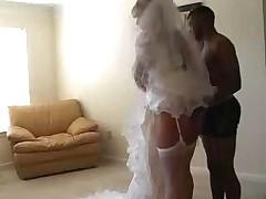 Gabrielle - Wedding Day Conception, Free Streaming Porn