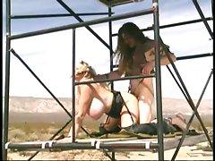 Kayla Kleavage - Mad Max parody