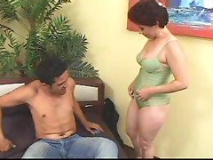 Latin Mature Women 9