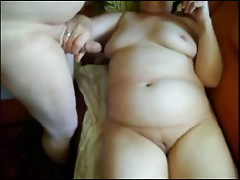 My turn to cum