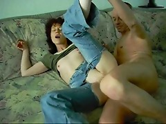 Mature Couple Fucking