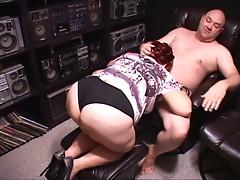 Mature Anal Big Butt BBW MILF