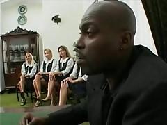 un cazzo nero per 11 porche   by franchi