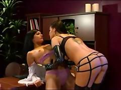 Shazia Sahari Lesbian sex