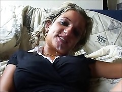 Bibi Likes Cum