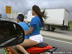 Bikers of Cock