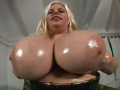 Freaks of Boobs Long Video 11