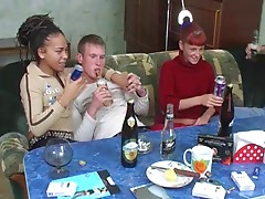 Nadezhda Strizhenova nice russian bitch