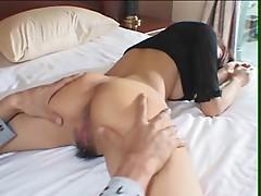 Juri Matsuzaka - 14 Japanese Beauties