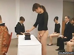 Cute Asian Girl Flash Body And Get Sex clip-33