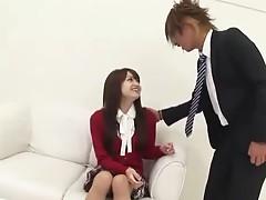 Nozomi Aiuchi 1 of 2 -=fd1965=-