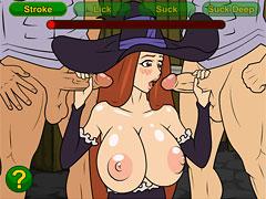 witch-gang-bang