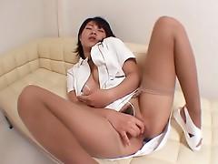Mizue Kato 2 of 2 -=fd1965=-