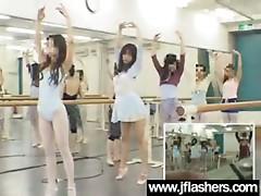 Asian Flashing And Banging Hard video-21