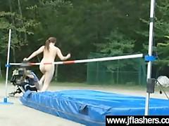 Asian Flashing And Banging Hard video-07