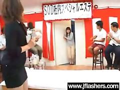 Asian Flashing And Banging Hard video-25