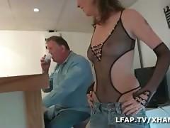 Fist anal sauvage
