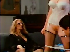 Lisa DeLeeuw, Mistress Candice + Bobby Astyr