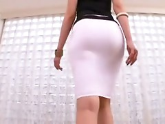 Big Ass Working Women Fucked