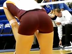 volleyball voyeur