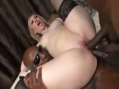 Nasty Nigga Dicks Dp Tha Pale White Trash Whores! By: FTW88