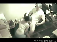 Secretary fucking Boss ofcams.com shit c
