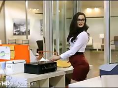 Che_segretaria
