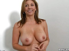 Lisa is one of the sexiest ladies ever in Presto's
