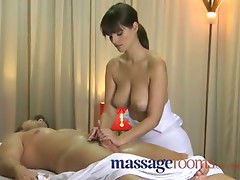 Massage Rooms Lovely Rita will give you special treatment