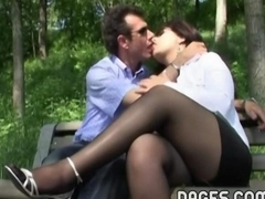 Hot mature fuck in the afternoon