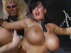 German bizzare orgy