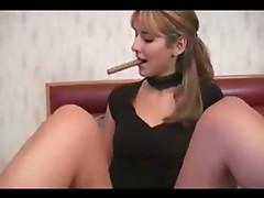 Mandy Cigar Cum