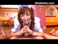 Bukkake Cum Slut - Japanese 73273