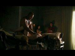 Spartacus Bests Scenes