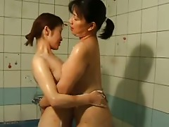Japanese Amateur Lezzies