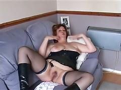 British Amateur Fanny