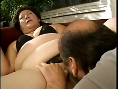 chubby brunette mature with mature men